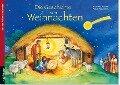 Die Geschichte von Weihnachten - Katharina Mauder