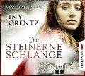 Die steinerne Schlange - Iny Lorentz, Andy Matern