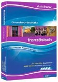 Audiotrainer Grundwortschatz Französisch -