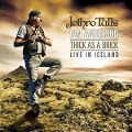 Thick As A Brick-Live In Iceland (2CD) - Jethro Tull's Ian Anderson