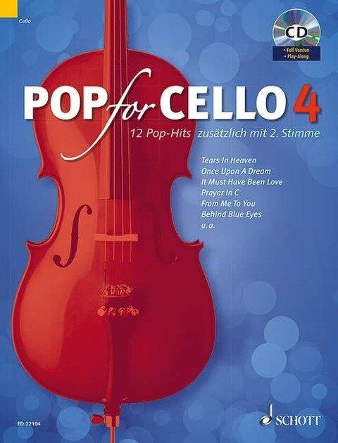 Pop For Cello 04 -