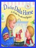D is for Dala Horse - Kathy-Jo Wargin