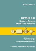 BPMN 2.0 - Business Process Model and Notation - Thomas Allweyer