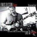 Dedication Blues - Linus Olsson Quintet