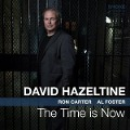 The Time is Now - David Hazeltine