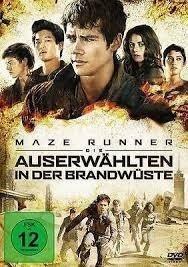 Maze Runner 2 -