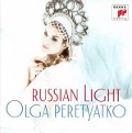 Russian Light - Olga Peretyatko