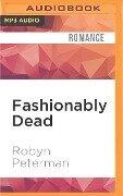 Fashionably Dead - Robyn Peterman