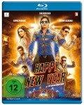 Happy New Year - Farah Kahn, Vishal Dadlani, Shekhar Ravjani
