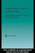National Identity and the Conflict at Oka - Amelia Kalant