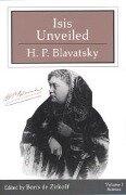Isis Unveiled - H P Blavatsky