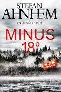 Minus 18 Grad - Stefan Ahnhem
