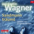 Sandmann träumt - Jan C. Wagner