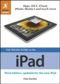 The Rough Guide to the iPad - Peter Buckley