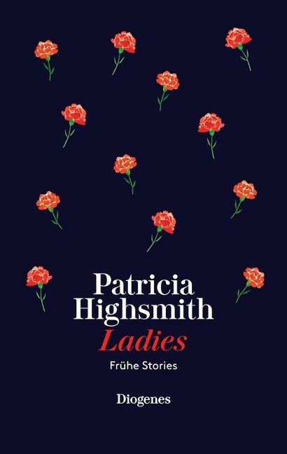 Ladies - Patricia Highsmith