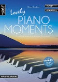 Lovely Piano Moments - Michael Gundlach