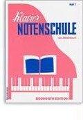Klavier-Notenschule 1 - John W. Schaum