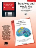 Broadway and Movie Hits - Level 5 -