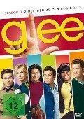 Glee - Ian Brennan, Brad Falchuk, Ryan Murphy, James S. Levine