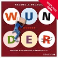 Wunder - Die Filmausgabe - R. J. Palacio