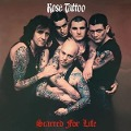 Scarred For Life - Rose Tattoo
