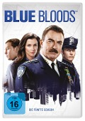 Blue Bloods - Mitchell Burgess, Robin Green, Brian Burns, Thomas Kelly, Kevin Wade