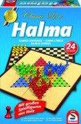 Halma. Classic Line -