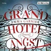 Grandhotel Angst - Emma Garnier