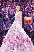 Selection 05. Die Krone - Kiera Cass