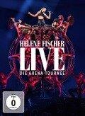 Helene Fischer Live - Die Arena-Tournee. Limited Fan Edition - Helene Fischer