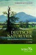 Deutsche Naturlyrik - Ulrich Kittstein