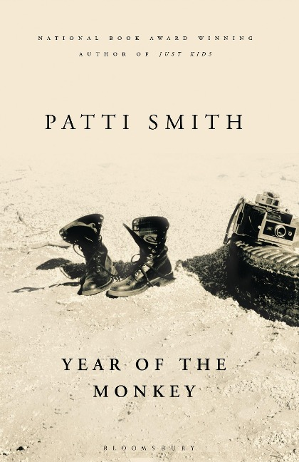 Year of the Monkey - Patti Smith