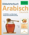 PONS Bildwörterbuch Arabisch -