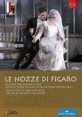 Die Hochzeit Des Figaro - Luca/Fritsch Pisaroni