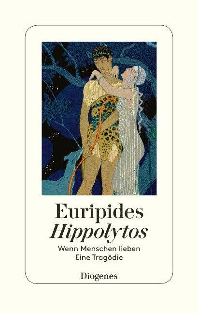 Hippolytos - Euripides