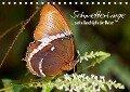 Schmetterlinge - zarte Geschöpfe der Natur (Tischkalender 2017 DIN A5 quer) - Melanie Viola