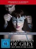 Fifty Shades of Grey - Gefährliche Liebe - Niall Leonard, Danny Elfman