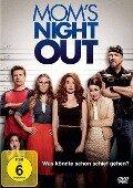 Mom's Night Out - Jon Erwin, Andrea Gyertson Nasfell, Marc Fantini, Steffan Fantini
