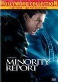 Minority Report - Jon Cohen, Scott Frank, John Williams