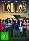 Dallas - Cynthia Cidre, David Jacobs, Aaron Allen, Robert L. Rovner, Bruce Rasmussen