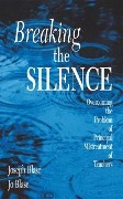 Breaking the Silence - Jo Blase, Joseph Blase