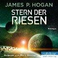 Stern der Riesen - James P. Hogan