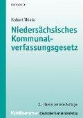 Niedersächsisches Kommunalverfassungsgesetz - Robert Thiele