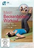 Mein Beckenboden-Workout - Katharina Werner, Jana Wetterau