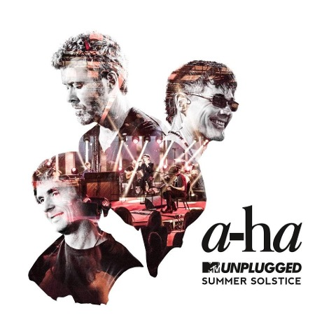 a-ha MTV Unplugged - Summer Solstice (2 CD + DVD) - A-Ha
