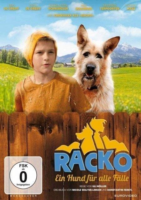 Racko - Ein Hund für alle Fälle Staffel 1 -