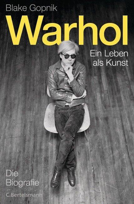 Warhol - - Blake Gopnik