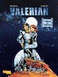Valerian & Veronique: Filmausgabe - Pierre Christin
