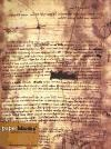 Diario Bocetos de Leonardo: Movimiento del Agua. Ultra -
