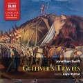 Gulliver's Travels (Unabridged) - Jonathan Swift